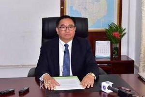 Lào bác bỏ thông tin xung đột biên giới với Campuchia