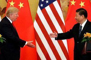 Đòn tổng lực của cuộc thương chiến Mỹ - Trung?