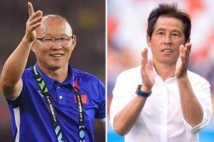 Thuyền trưởng Thái Lan: 'Park Hang-seo là HLV giỏi'