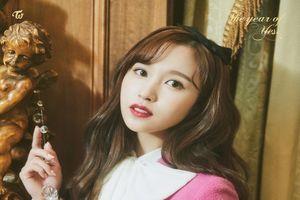 Mina đã quay MV mới với nhóm TWICE?