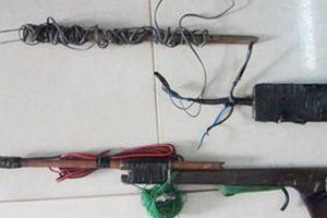 Truy đuổi trộm chó, nam thanh niên tử vong nghi bị bắn bằng súng điện