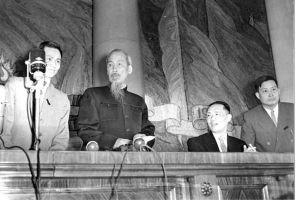 Bức điện mật khi Bác Hồ qua đời trong ký ức nguyên Phó Thủ tướng Vũ Khoan
