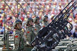 Trung Quốc sắp phô trương vũ khí mới nhất