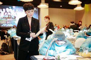 Master Ngoan Minh Vương – CEO thương hiệu Phun xăm Uy Tín hàng đầu Việt Nam