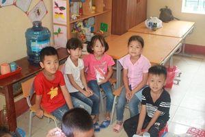 COPI khám chữa bệnh miễn phí cho gần 500 trẻ em Phú Thọ