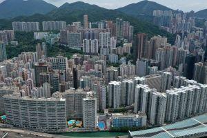 Bất động sản Hong Kong ế ẩm, có thể mất giá tới 20-30%