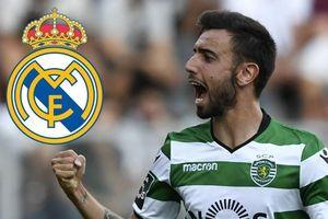Chuyển nhượng bóng đá mới nhất: Bỏ Pogba, Real Madrid săn 'phù thủy' Lisbon