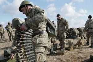 Mỹ xem xét giảm viện trợ quân sự cho Ukraine