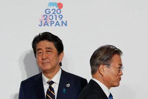 Hàn Quốc-Nhật Bản: Rạn nứt nhưng khó tan vỡ