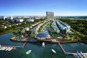 Dấu ấn TNR Holdings Vietnam qua từng dự án đáng sống