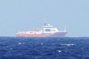 Chuyên gia Mỹ: Cần ngăn chặn hành vi của kẻ bắt nạt trên Biển Đông