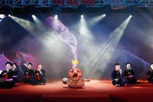 Khai mạc 'Ngày văn hóa Tuyên Quang tại Hà Nội'