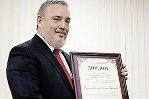 Người con trai cả của Chủ tịch Fidel Castro