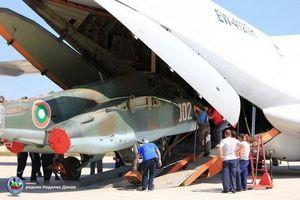 Bulgaria tiếp tục tin dùng chiến đấu cơ Liên Xô bất chấp đã mua F-16V Block 70