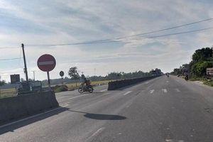 Bắt tài xế gây tai nạn khiến 3 người nguy kịch rồi bỏ trốn
