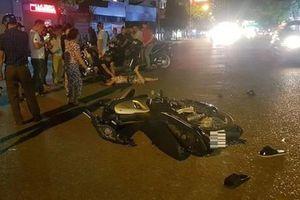 Sau 3 ngày bỏ trốn, tài xế gây tai nạn khiến 3 người nguy kịch ở Hà Tĩnh đã bị bắt