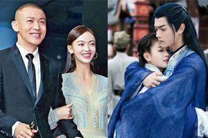 2 cặp đôi màn ảnh được 'thuyền trưởng' Vu Chính đu đưa nhiệt tình, thách thức cả netizen