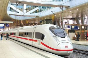 Đường sắt tốc độ cao Bắc - Nam bao giờ thành hiện thực?