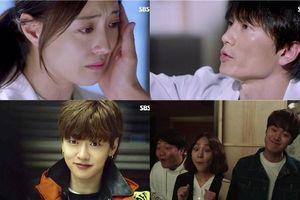 Phim 'Doctor John' của Ji Sung - Lee Se Young dẫn đầu đài trung ương - Phim của Lee Ho Won - Shin Won Ho tiếp tục chuỗi ngày dài ảm đạm