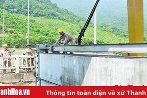 Vận hành và xả lũ an toàn hệ thống hồ chứa