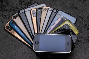 Đâu là thời điểm tốt nhất để mua iPhone cũ?