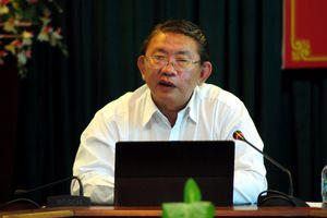 Sai phạm 'rất nghiêm trọng', nguyên Giám đốc Sở KH & CN Đồng Nai bị đề nghị kỉ luật
