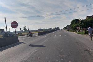 Bắt giữ tài xế gây tai nạn khiến 3 người nguy kịch sau 3 ngày lẩn trốn