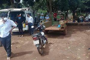 Mắc bệnh bạch hầu, cháu bé 5 tuổi ở Đắk Lắk chết thương tâm