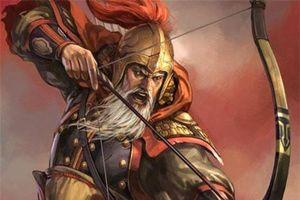 Hoàng Trung - Hổ tướng dũng mãnh với tài bắn tên 'bách phát bách trúng' của Lưu Bị
