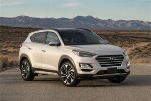 Top 10 ôtô được trang bị camera 360 độ: Hyundai Tucson góp mặt