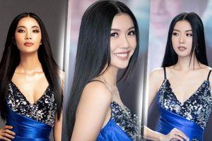 Vừa ghi danh MUV 2019, Thúy Vân đã dẫn đầu bình chọn: Thắng chắc như Hoàng Thùy?