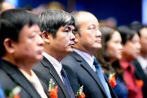 Ông Hoàng Xuân Quế được Hội đồng Giáo sư Nhà nước biểu quyết khôi phục chức danh Phó Giáo sư.