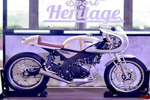 Ngắm Yamaha XSR155 độ 3 phong cách 'hút hồn' người yêu xe