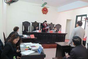 Hủy quyết định Bộ GD&ĐT, khôi phục lại chức danh PGS cho ông Hoàng Xuân Quế