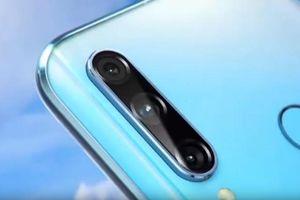 Huawei Enjoy 10 Plus sẽ ra mắt vào ngày 5 tháng 9