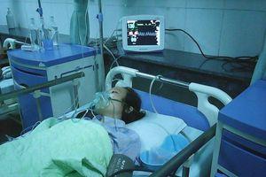 Phẫu thuật thành công ca thoát vị nội hiếm gặp