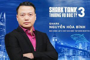 Shark Bình: 'Tôi từng ước 15 năm trước có ai tát vào mặt 1 cái thì đã tránh được bao nhiêu thất bại trong quá khứ'