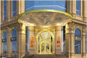 Sắp khánh thành Tòa nhà DOJI Tower – Kiệt tác 'kim cương' quý giá của Việt Nam