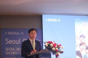Việt Nam trở thành khu vực trọng yếu đối với thị trường du lịch Seoul