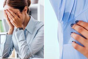 9 nguyên nhân khiến cơ thể bạn đổ nhiều mồ hôi, chớ chủ quan kẻo có ngày hối hận