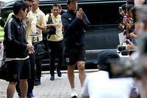HLV Akira Nishino chỉ ra điểm yếu chí tử của ĐT Thái Lan tại King's Cup
