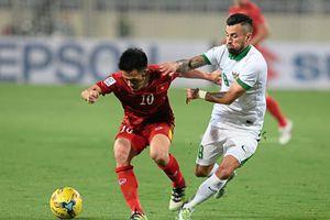Á quân AFF Cup không ngán dàn sao nhập tịch Indonesia