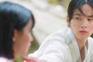 Mỹ nam giả gái kết hợp cùng Kim So Hyun trong phim cổ trang Hàn