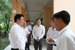 Nỗ lực chủ động đáp ứng Chương trình GDPT mới