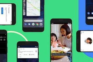 10 điều bất ngờ Google dành cho bạn trong Android 10 vừa ra mắt