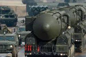 Nga chế tạo xe bọc thép chuyên hộ tống các đoàn xe chở vũ khí hạt nhân