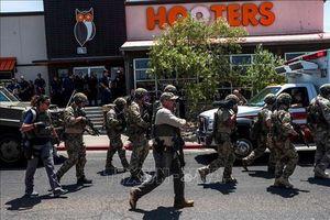Siêu thị bán lẻ Walmart ngừng kinh doanh súng đạn