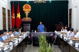 Hơn 2.000 công nhân KaiYang được thanh toán 9,3 tỷ đồng tiền Bảo hiểm xã hội