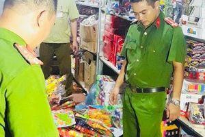 Gần 1.500 sản phẩm đồ chơi nguy hiểm đối với trẻ em gây hoang mang cho phụ huynh