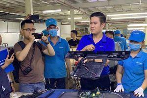 Chấn động: 14 công ty nhập khẩu cho Asanzo đã bỏ trốn